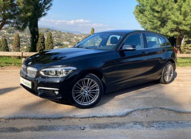 Vente BMW Série 1 II (F21/F20) 116dA 116ch UrbanChic 5p Occasion