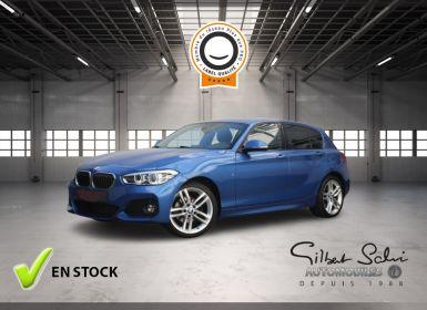 Achat BMW Série 1 II (F21/F20) 118d xDrive 150ch M Sport 5p Occasion