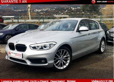 Vente BMW Série 1 II (F21/F20) 118dA 150ch Executive 5p Occasion