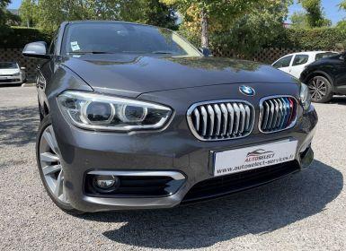 BMW Série 1 II (F21/F20) 125dA 224ch UrbanChic 5p