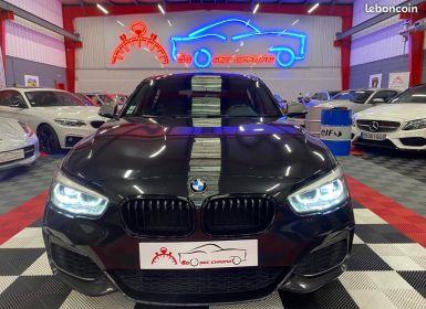 Vente BMW Série 1 M140i X Drive Pack M Performance Francaise Occasion