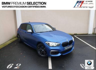 Voiture BMW Série 1 M140iA 340ch 5p Occasion