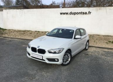 Achat BMW Série 1 Serie 114d 95ch Business 5p Occasion