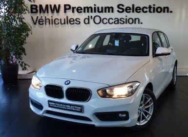 Vente BMW Série 1 Serie 114d 95ch Business 5p Occasion