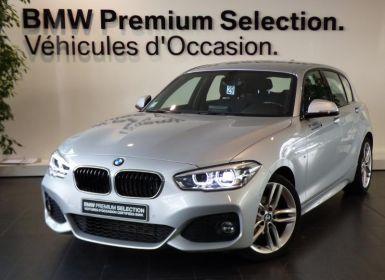 Vente BMW Série 1 Serie 114d 95ch M Sport 5p Occasion