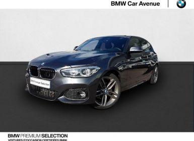Vente BMW Série 1 Serie 114d 95ch M Sport Ultimate 5p Euro6c Occasion