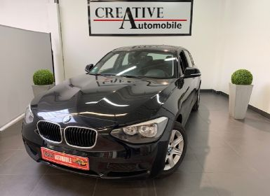 Vente BMW Série 1 SERIE 116d 06/2013 127 000 KMS Occasion