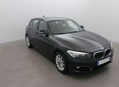 BMW Série 1 SERIE 116d 116 LOUNGE 5p Occasion