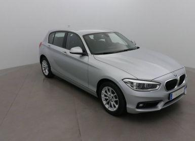 Vente BMW Série 1 SERIE 116d 116 LOUNGE 5p Occasion