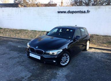 Vente BMW Série 1 Serie 116d 116ch Business 5p Occasion