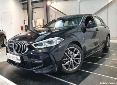 Vente BMW Série 1 Serie 116D PACK M BV6 2020 / 13 250 KMS / GPS / FULL LED / APPLE CARPLAY + ANDROID AUTO Occasion