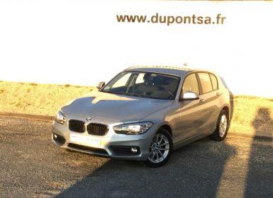 Acheter BMW Série 1 Serie 116dA 116ch Business 5p Occasion