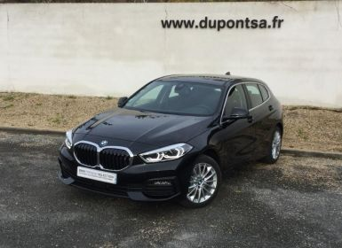 Acheter BMW Série 1 Serie 116dA 116ch Lounge DKG7 Occasion