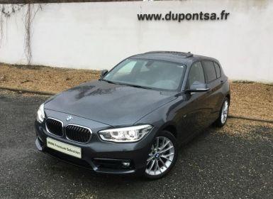 Acheter BMW Série 1 Serie 116dA 116ch Sport 5p Occasion