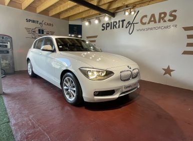 Vente BMW Série 1 SERIE 116i 136 ch UrbanLife A Occasion