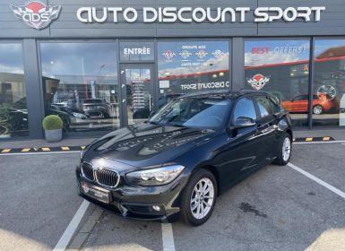 Vente BMW Série 1 Serie 118 d Occasion