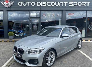 Vente BMW Série 1 Serie 118 dA 149CH Occasion