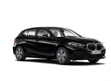 BMW Série 1 Serie 118 I NAVI M-SPORT multistuur PDC