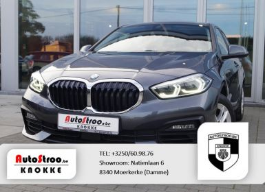 BMW Série 1 Serie 118 I NAVI M-SPORTmulti FULL LED PDC