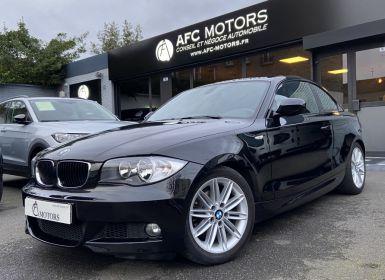 Vente BMW Série 1 SERIE 118d 143 ch BVM 6 Sport Design Occasion