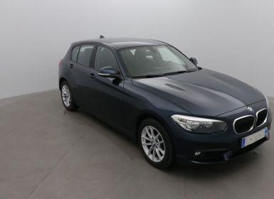 Vente BMW Série 1 SERIE 118d 150 BUSINESS 5p Occasion