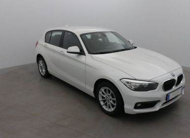 Vente BMW Série 1 SERIE 118d 150 LOUNGE 5p Occasion