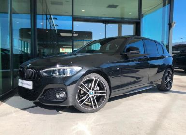 Voiture BMW Série 1 Serie 118dA 150ch M Sport Ultimate 5p Euro6d-T Occasion