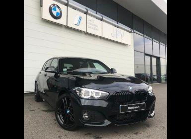 Vente BMW Série 1 Serie 118dA 150ch M Sport Ultimate 5p Euro6d-T Occasion
