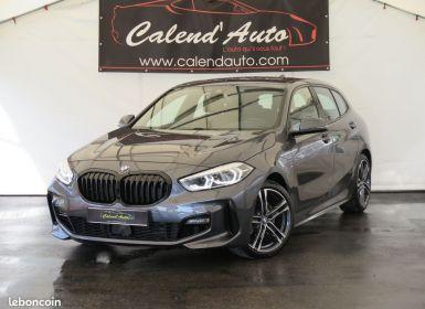 BMW Série 1 Serie 118i 140 m sport dkg7 Occasion