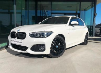 Vente BMW Série 1 Serie 118iA 136ch M Sport Ultimate 5p Euro6d-T Neuf