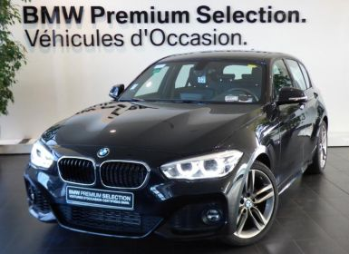 Achat BMW Série 1 Serie 118iA 136ch M Sport Ultimate 5p Euro6d-T Occasion