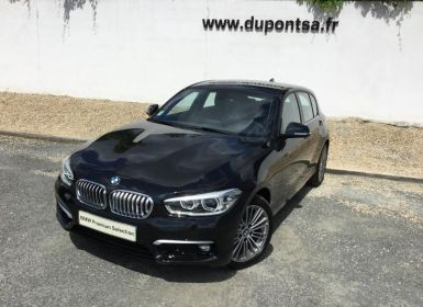 Vente BMW Série 1 Serie 118iA 136ch UrbanChic 5p Euro6d-T Occasion
