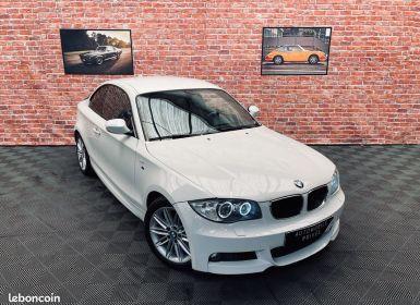 BMW Série 1 Serie 120 d Coupé PACK M 177 CV ( 120d ) Occasion