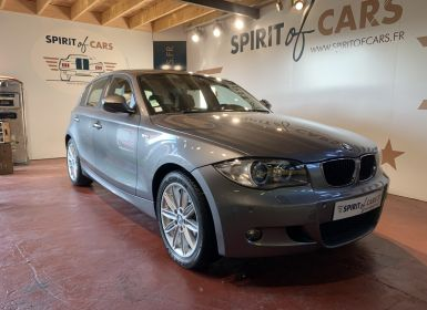 Achat BMW Série 1 SERIE 120d 177 ch Edition Sport Occasion
