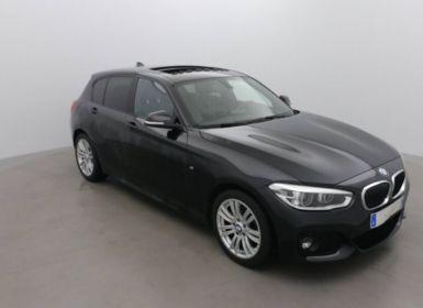 Vente BMW Série 1 SERIE 120d 190 M SPORT 5p Occasion