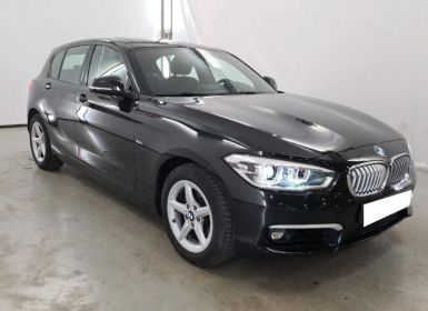Vente BMW Série 1 SERIE 120d 190 URBAN CHIC BVA8 5P Occasion