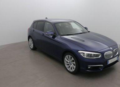 Vente BMW Série 1 SERIE 120d 190 URBAN LINE BVA 5p Occasion