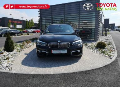 Acheter BMW Série 1 Serie 120dA xDrive 190ch UrbanChic 5p Occasion