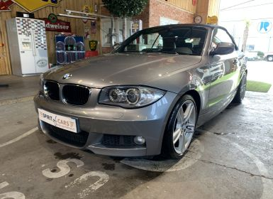 Achat BMW Série 1 SERIE 123d 204 ch Sport Design A Occasion