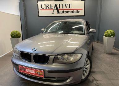 Vente BMW Série 1 SERIE E81 118d 143 CV Confort Occasion