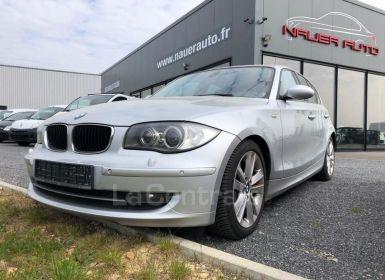 Vente BMW Série 1 SERIE E87 5 PORTES (E87) (2) 123D 204 EXCELLIS 5P Occasion
