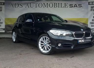 Achat BMW Série 1 SERIE F20 118D 150 CH Sport Occasion