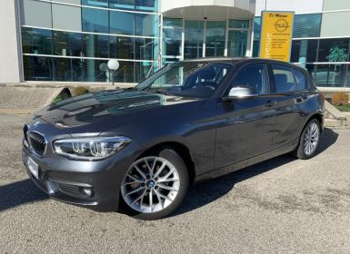 Voiture BMW Série 1 SERIE (F20) 118I LOUNGE BVA8 5P Occasion