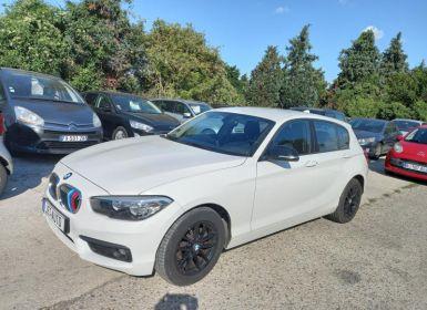 BMW Série 1 SERIE (F20) (2) 114D BUSINESS 5P