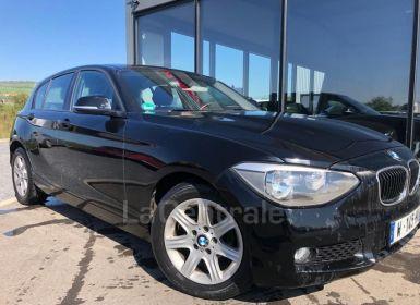 Vente BMW Série 1 SERIE F20 5 PORTES (F20) 116D 116 LOUNGE PLUS 5P Occasion