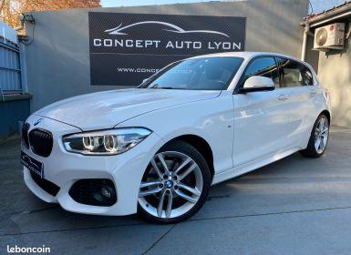 Vente BMW Série 1 serie f20 ii 125d 224 ch m sport bva8 5p garantie constructeur 12 mois Occasion