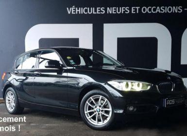 Achat BMW Série 1 SERIE F20 LCI 118D 150 CH Executive Occasion