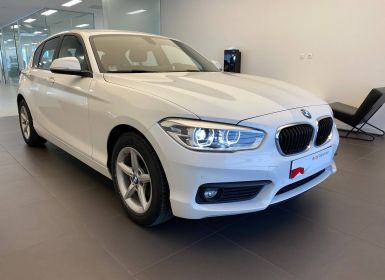 Voiture BMW Série 1 SERIE F20 LCI2 116d 116 ch Lounge Occasion