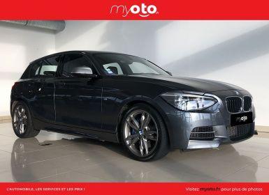 Vente BMW Série 1 SERIE F20 M135I 320CH 5P Occasion