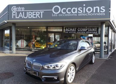 Voiture BMW Série 1 SERIE (F21/F20) 118I 136CH URBANCHIC 3P Occasion
